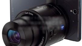 Sony Smart Shot – dvouminutové video [aktualizováno]