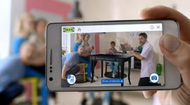 Ikea jde s dobou – zákazníkům nabídne rozšířenou realitu