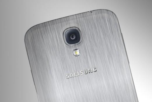 Samsung zřejmě pracuje na kovovém modelu Galaxy S5