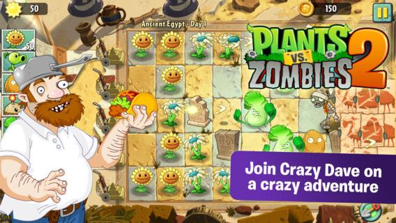 Plants vs. Zombies 2 – už i pro Android, konečně! [aktualizováno, video]