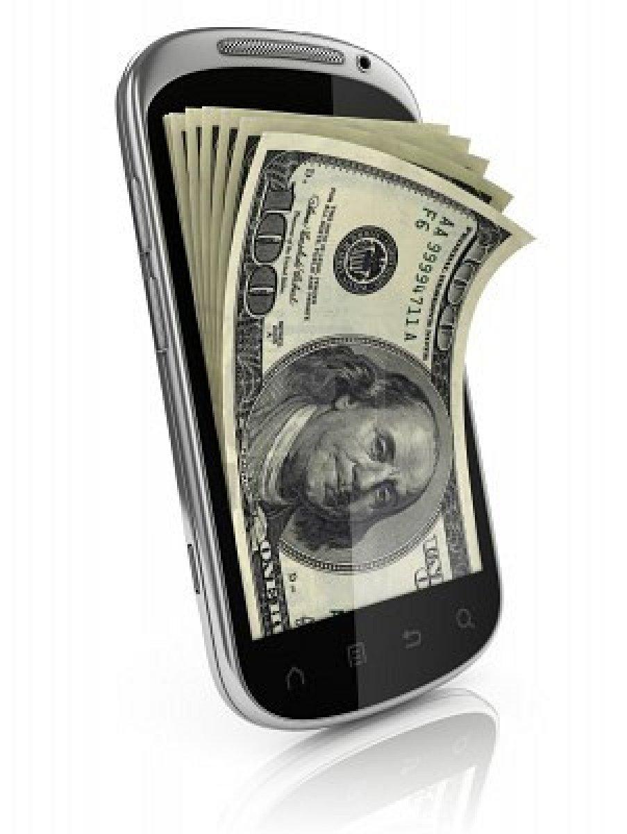 Rok 2017 – 75 % zisku u aplikací bude z in-app nákupů