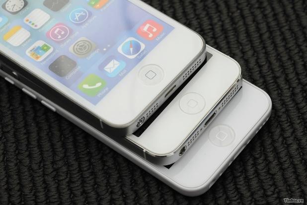 iPhone 5C nahradí iPhone 5 a bude stát 400-500 dolarů [odhad]