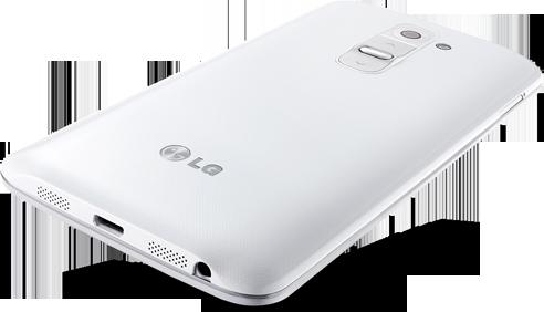 LG G2 Google Edition není v plánu. Značí to příchod smartphonu LG Nexus 5?