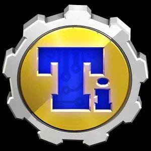 Dotekománie doporučuje #5 – Titanium Backup (root)