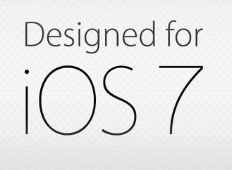 S iOS 7 vychází i řada inovovaných aplikací
