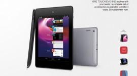 One Touch Evo HD: 8palcová novinka od Alcatelu