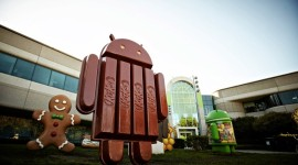 Další verze Androidu ponese název KitKat [aktualizováno]