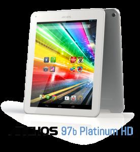 Archos 97b Platinum HD