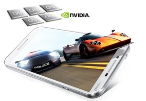 CoolPad Grand 4 - Tegra 4