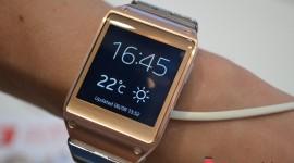 První snímky druhé generace hodinek od Samsungu [aktualizováno]