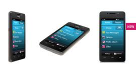 GreatCall JitterBug Touch 2: Seniorský telefon s Androidem