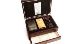Gold Genie nabídne HTC One nejen ze zlata