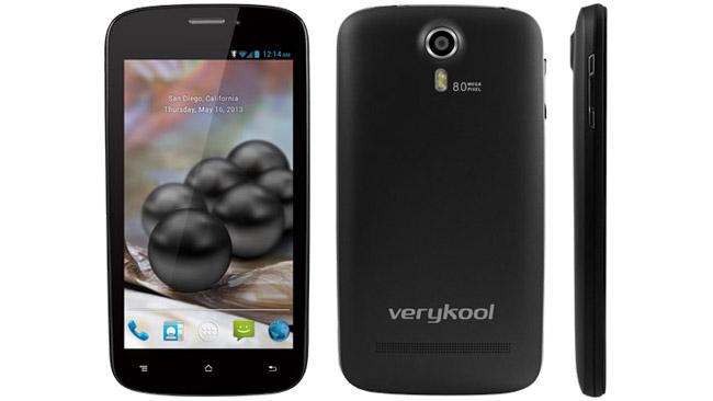 """InfoSonics s470: """"Nejvýkonnější"""" zařízení na trhu, dle výrobce"""