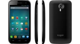Kogan představil model Agora 5.0