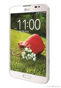 LG Vu III - zařízení