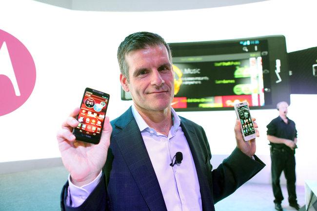 Tablet Moto X nebo i phablet?