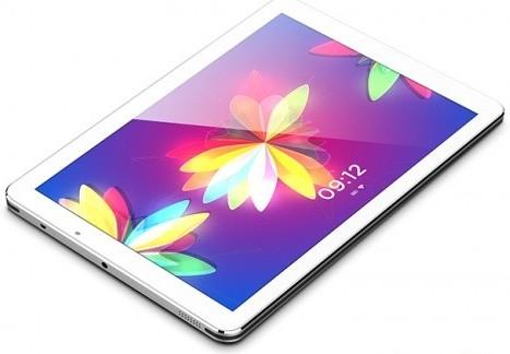 Ramos uvede tablet s procesorem Intel Clover Trail+