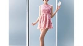 Samsung ukázal nový Galaxy Trend 3