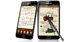 Samsung již prodal více než 38 milionů telefonů Galaxy Note