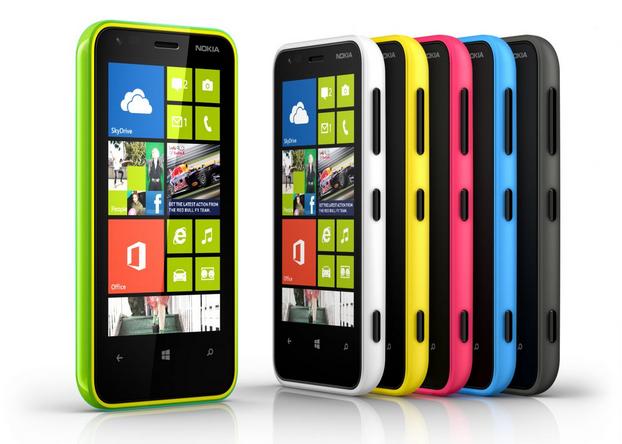 Windows Phone předběhl iOS na Středním východě
