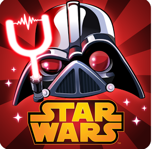 Vyšla hra Angry Birds Star Wars II pro Android, iOS a WP