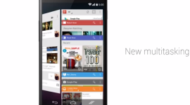 Koncept Androidu 5.0 (4.4) vypadá zajímavě [video]