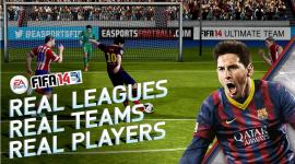 Vyšla FIFA 14 pro Android a iOS