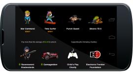 Humble Mobile Bundle 2 – nyní celkem 9 her v jednom balíku [aktualizováno]