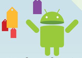 Android – slevy aplikací a her na víkend