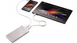 Sony nově nabízí dvě externí baterie