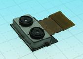 Duální foťáky pro smartphony od Toshiby