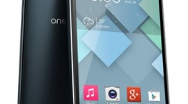 Elegantní smartphone Alcatel One Touch Idol Alpha