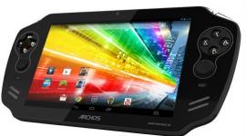 Archos představil herní zařízení GamePad 2