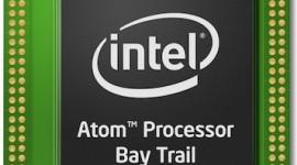 Intel uvedl novou sérii Bay Trail procesorů
