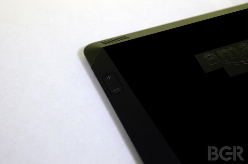 Amazon Kindle Fire HD 2 s novým vzhledem [fotografie]