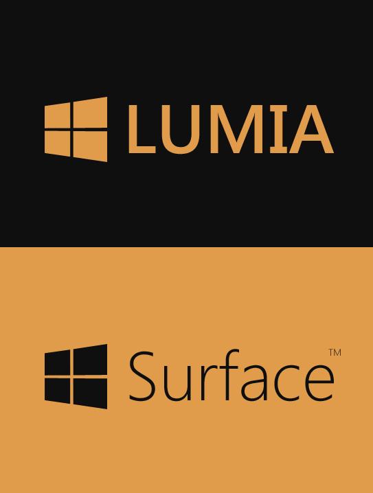 Nové logo pro smartphony Lumia a slibovaná asistentka Cortana?