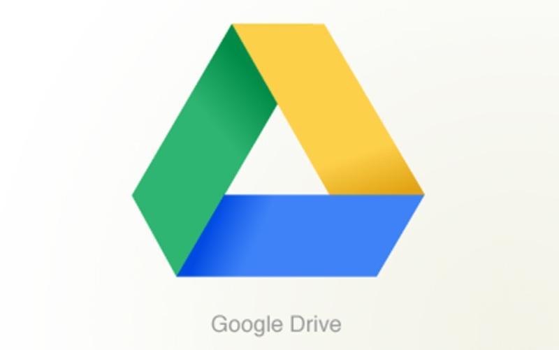Google aktualizuje svého klienta pro službu Drive