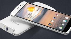 Oppo představilo N1 – mobil s otočným foťákem a s CyanogenMod