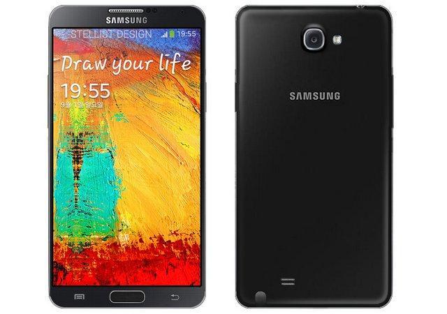 Galaxy Note 3 – bude převažovat model se Snapdragonem