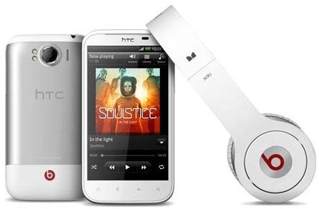 Rozvod – HTC a Beats Electronics