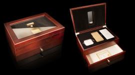 Gold Genie vyrobil iPhone 5S z pravého zlata