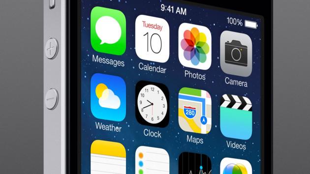 Apple vydal iOS 7.1 beta 2