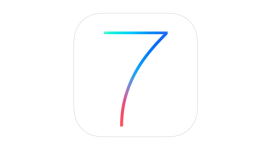 Apple vydal iOS 7.0.4 a 6.1.5