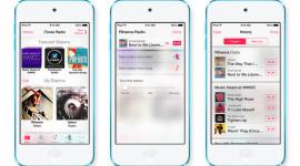 Apple: 700 miliónů zařízení, iOS 7 již 18. září a iTunes Radio