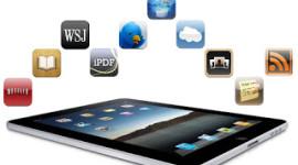 5 aplikací ze storu: iPad speciál