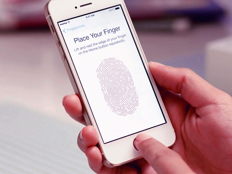 Android zařízení jsou náchylnější na odcizení otisků prstů [aktualizováno]
