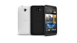 HTC představilo Desire 601 a Desire 300