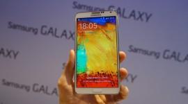 Nový Samsung Galaxy Note 3 byl představen na veletrhu IFA v Berlíně