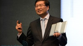 Asus uvede Padfone Mini a MeMOFone HD5