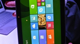 Acer chystá tablet Iconia W4 s Windows 8 a procesorem Intel